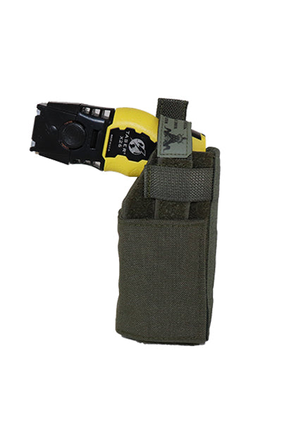 Taser X26 X26P MOLLE Holster Version 2 Side.jpg