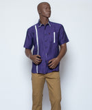 Lined Pocket Shirt