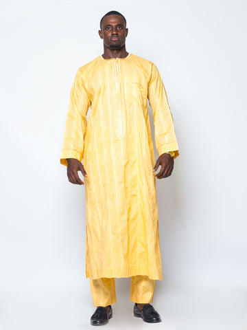 Long Voil Kaftan