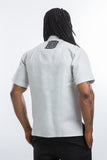 Belt hook Design Shirt