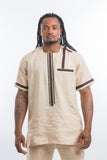 Total look Kaftan Shirt