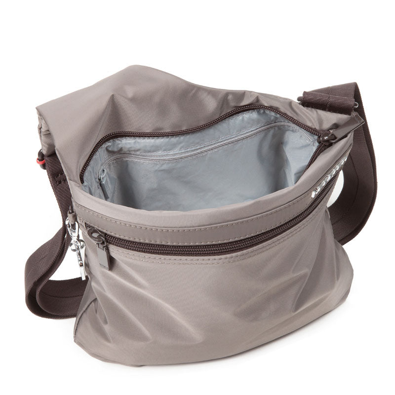 new arrivals the best diverse styles Hedgren - Inner City IC147 Fate RFID Blocking Shoulder Bag - Sepia Brown