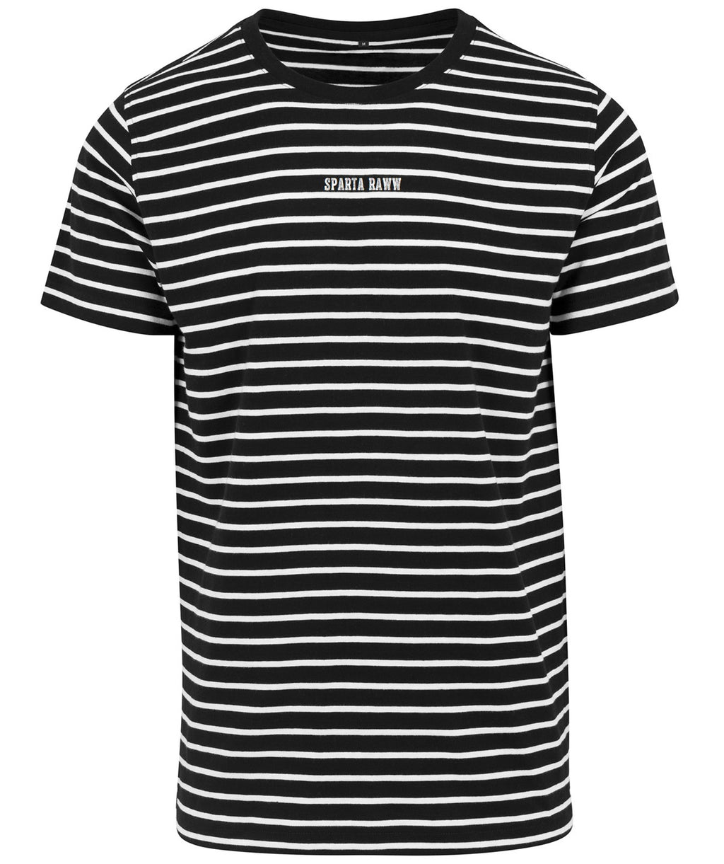 Spraww 'Essentials' Stripe T-shirt