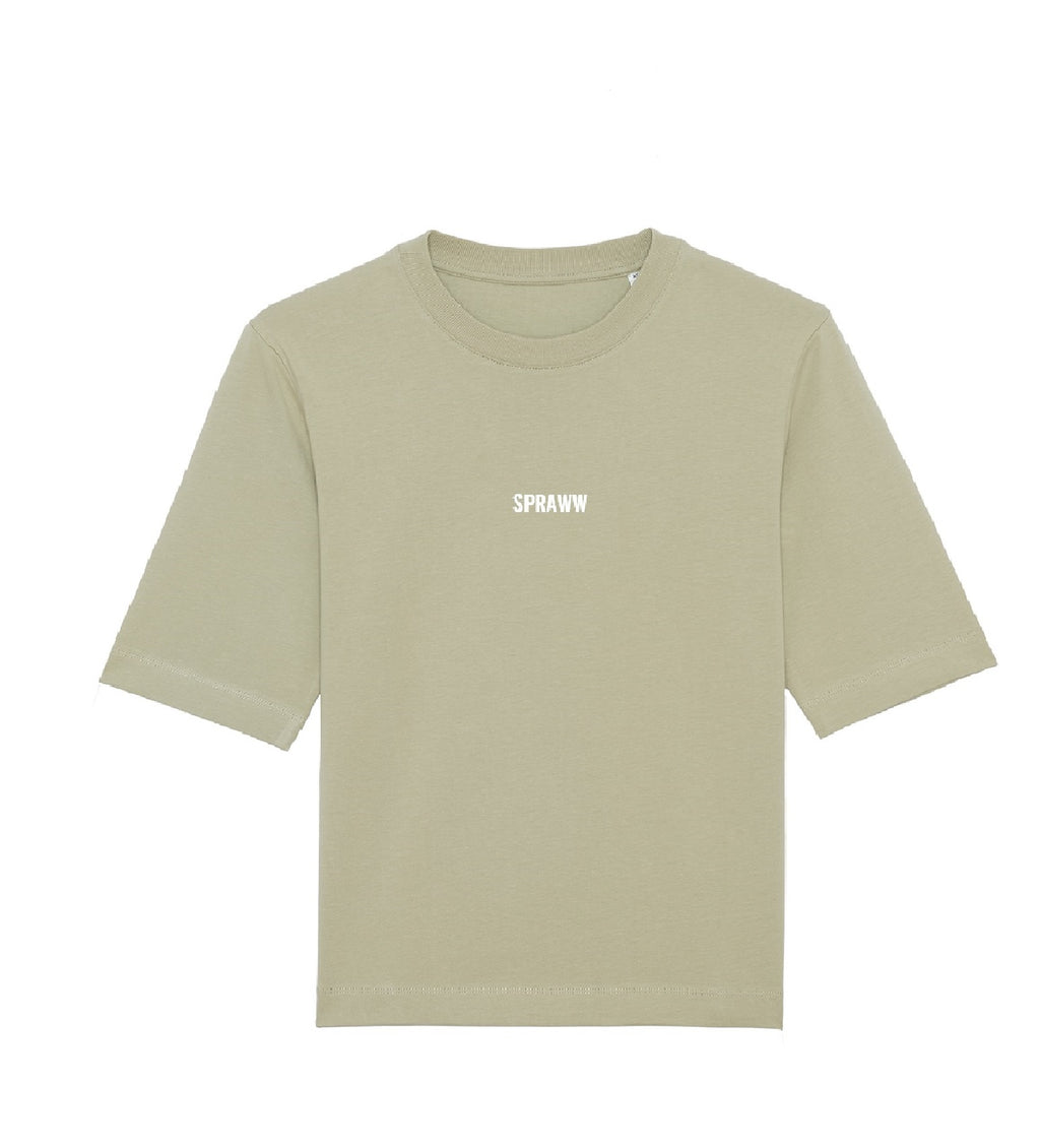 Spraww 'Essentials' T-shirt