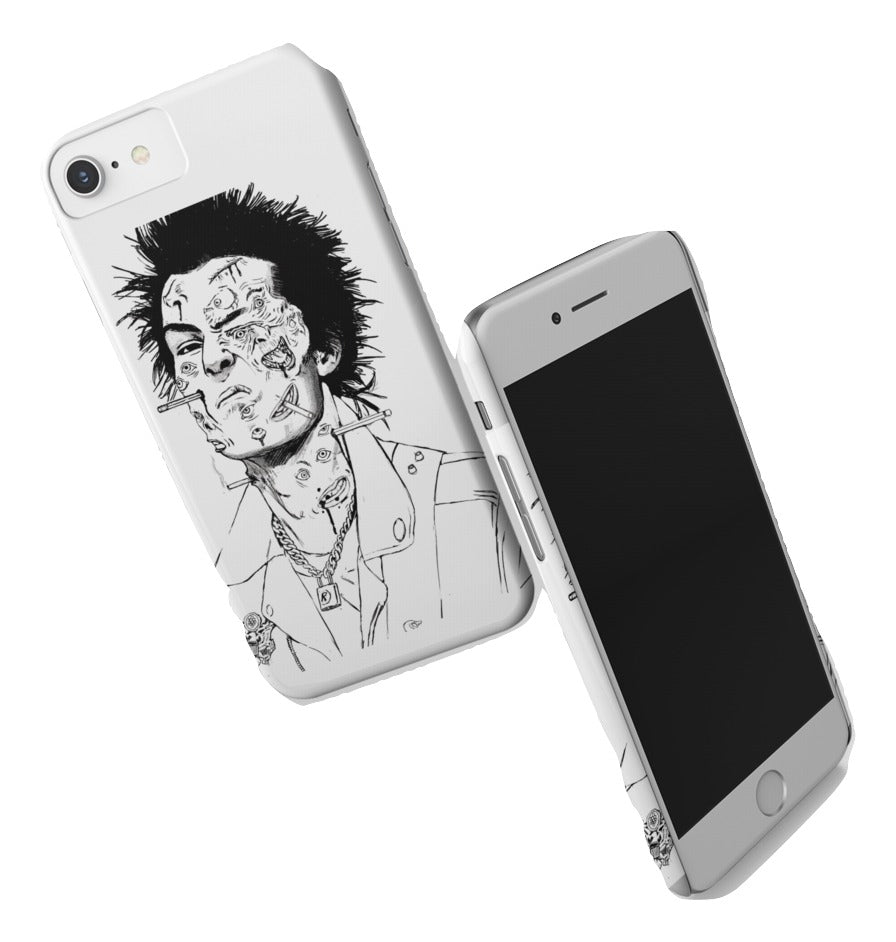 Spraww 'Bruce' iPhone 6/6S/7/8/X/XS Case
