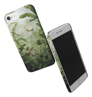 Spraww Jungle iPhone 6/6S/7/8/X/XS Case