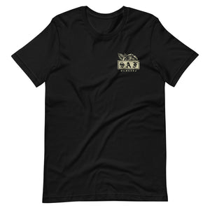 Wake the Dead Short-Sleeve Unisex T-Shirt