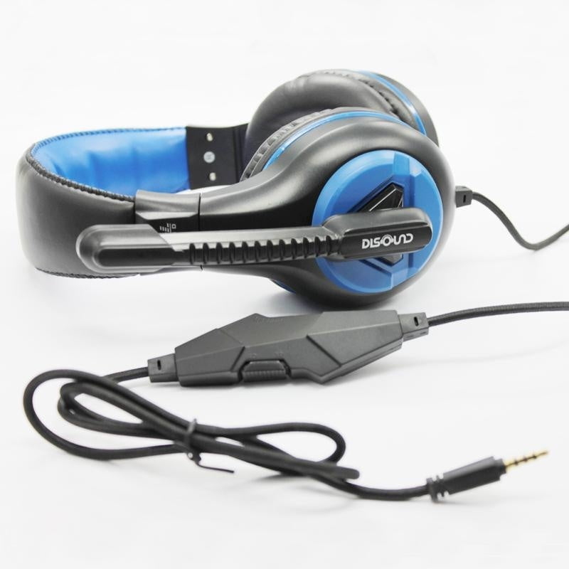 New Private Tooling Gaming Headphone for PC XBox One, PS4