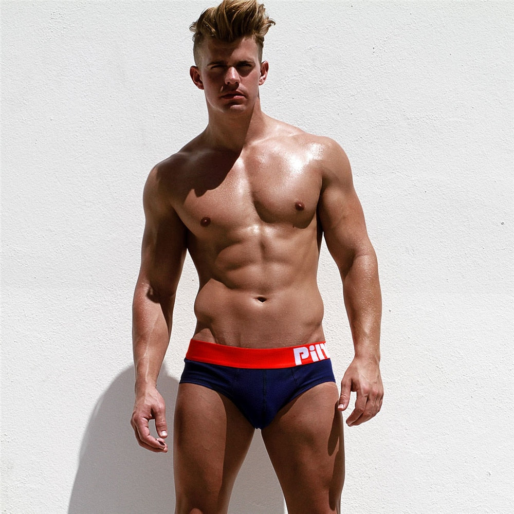 Beach daddy briefs - Sportsgaywear