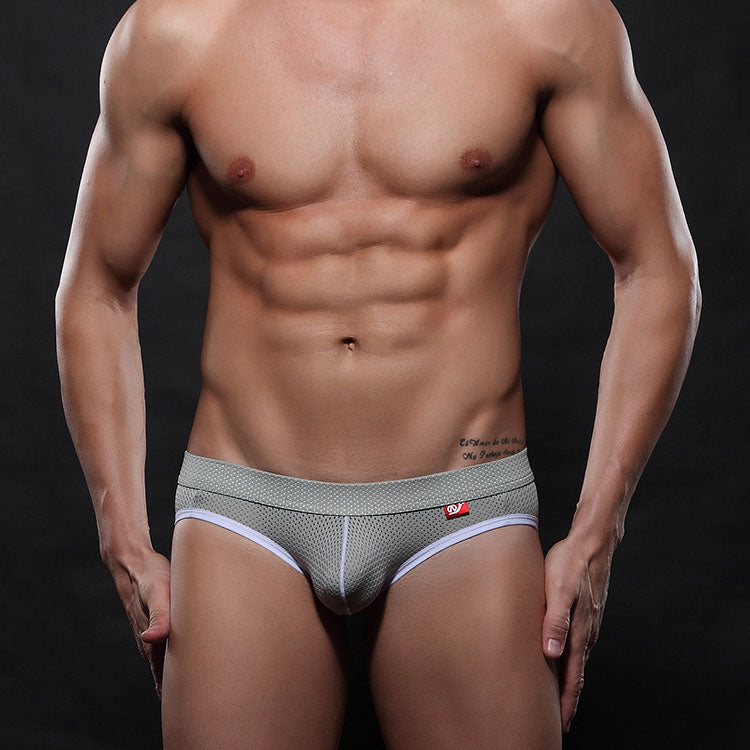 Full mesh jockstrap (more colors available)