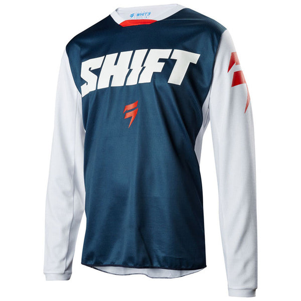 Shift motorcross jersey - More colours available
