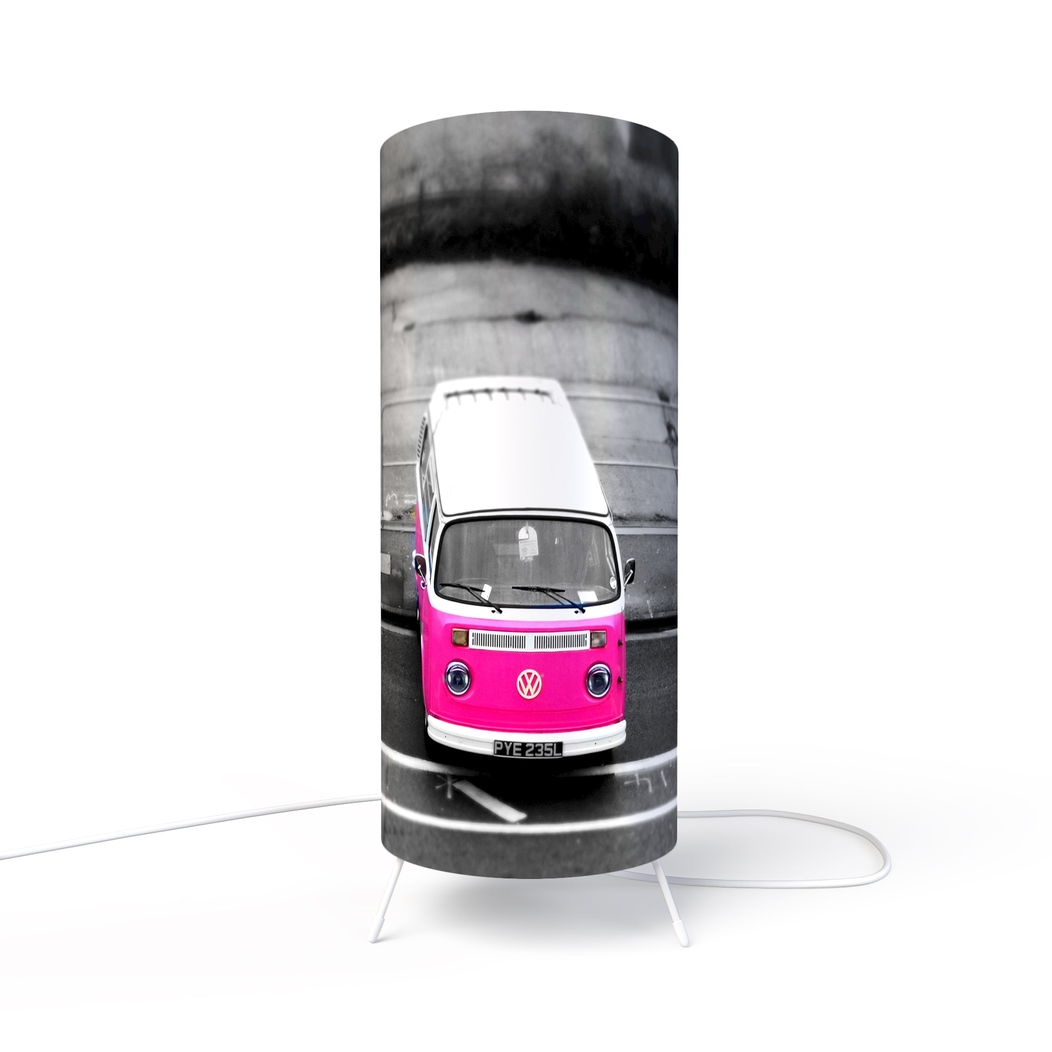 VW Pink S