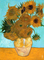 Vincent Van Gogh Sunflowers