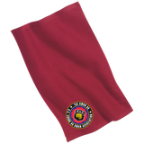 USCDKA Rally Towel