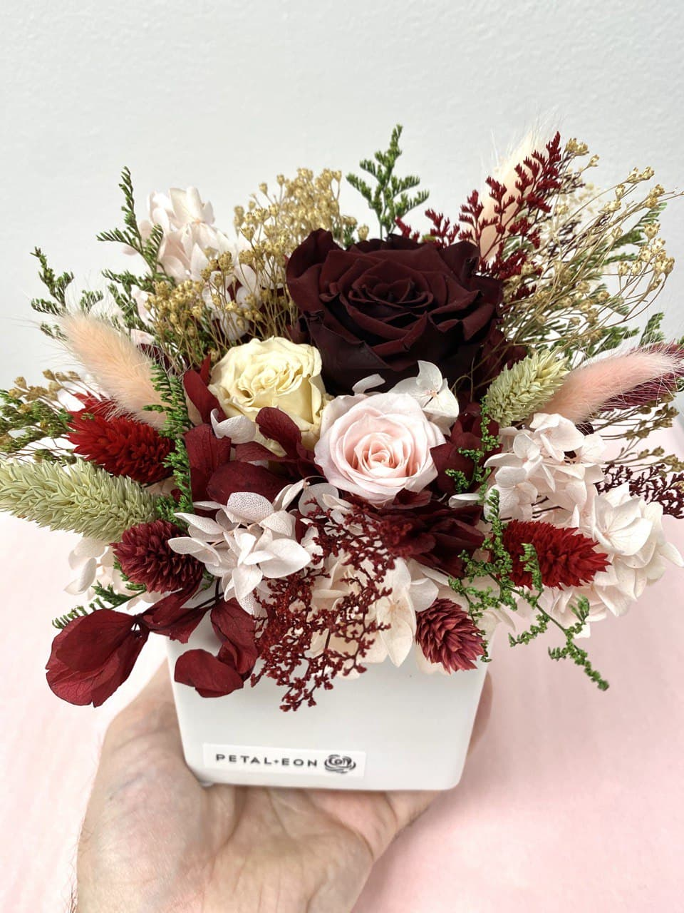 Women's Day Virtual Floral Workshop - May 1st, 2021 at 1pm CST