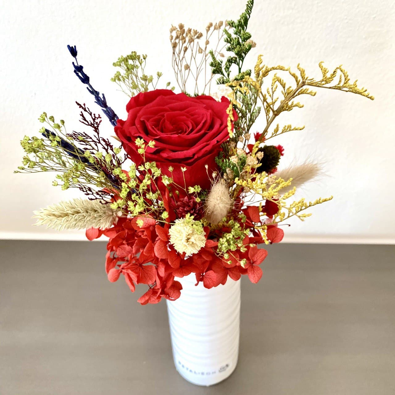 Roman Candle floral kit (multiple color schemes)
