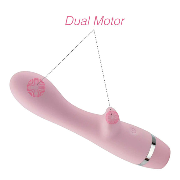 LUXURY 10 Function Extra Powerful G-spot Vibrator - ROOM PRIVÉE - Room Privée™
