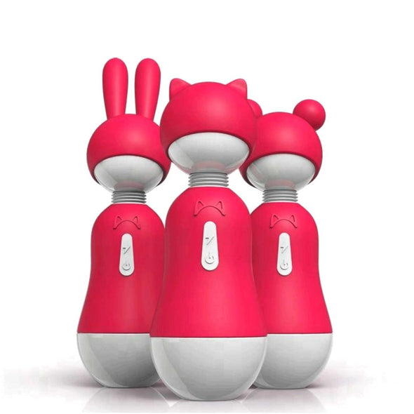 Super Cute and Powerful Vibrators with 12 Speeds - ROOM PRIVÉE - Room Privée™
