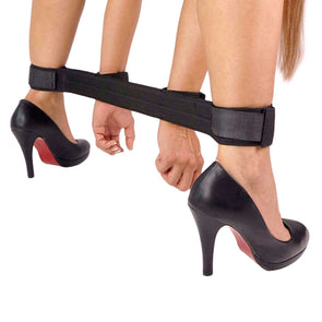 Bondage Wrist and Ankle Adjustable Restraints - Room Privée™