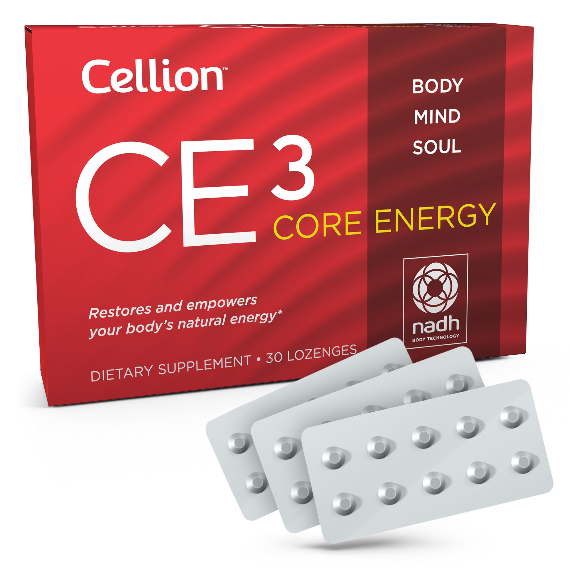 CE³ - Core Energy