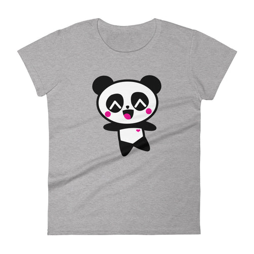 Tiny Panda Bear T-shirt