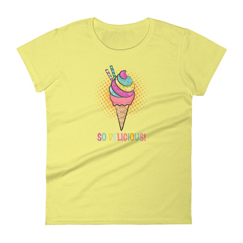 So Delicious T-shirt