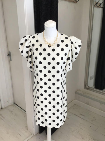 Polka Dot Dress/Top