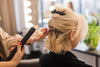 5 Useful Tricks for Anyone Who Uses A Flat Iron Holder