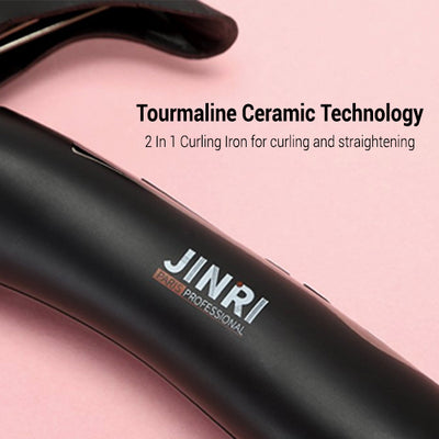 JINRI® Curling Iron