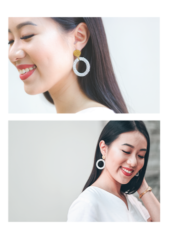 WONDER EARRINGS