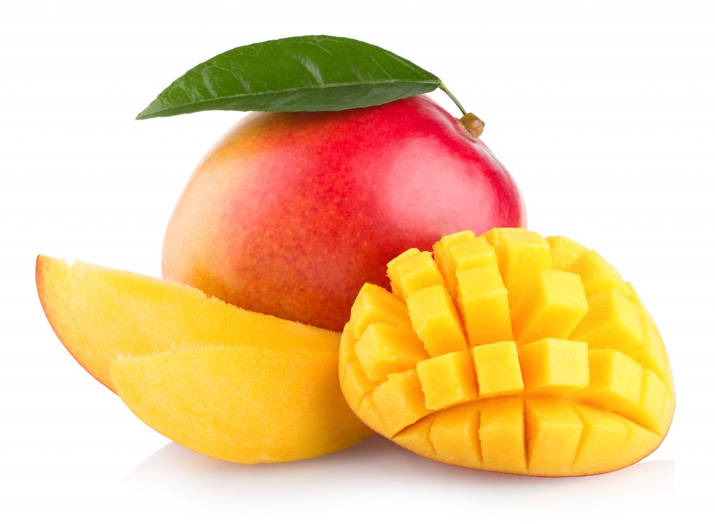 So much more than just a mango