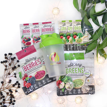Natural Health Company Christmas Bundle pack