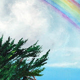 Rainbow of Hope Original Painting