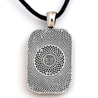 Kind Buddha Handmade Pendant Laura Milnor Iverson Official Site