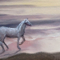 Sea Dancer Original Painting