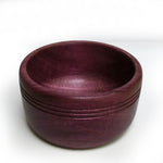 Small Purpleheart  Bowl