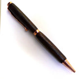 Hand-Turned Wooden Pen