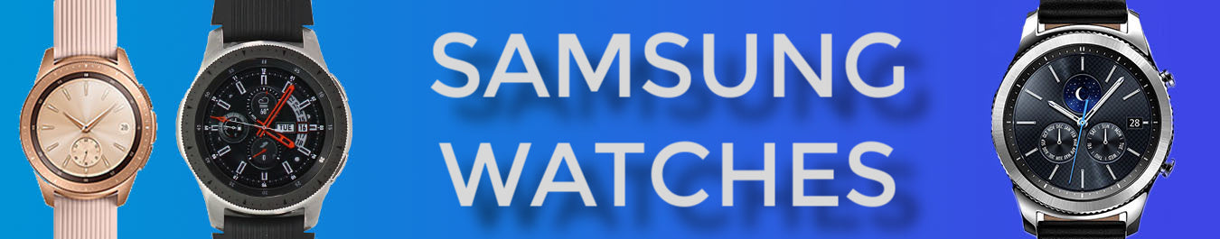 Samsung Watches