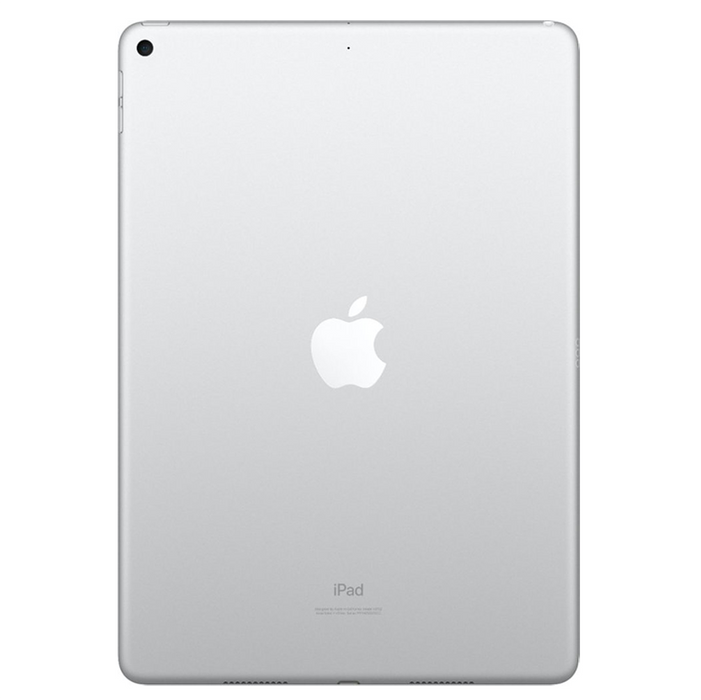 Apple iPad Air (3rd Generation) 64GB, Wi-Fi, 10.5in - Silver MUUK2LL/A