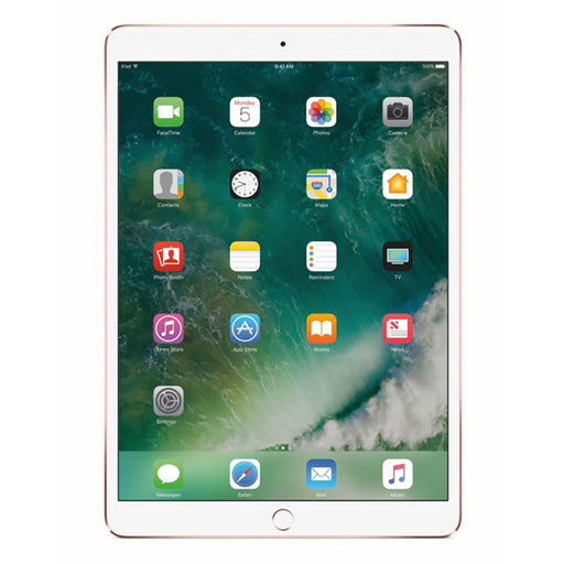 "Apple iPad Pro 10.5"" Wi-Fi 256GB Retina Display Rose Gold MPF22LL/A"