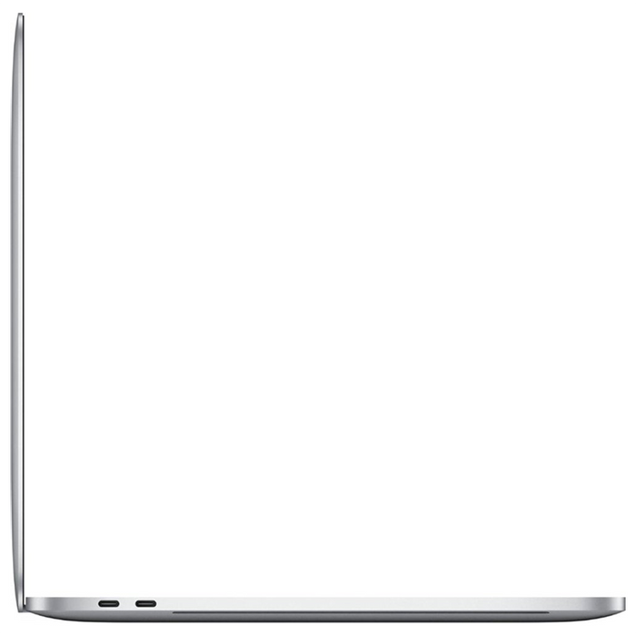 "Apple Macbook Pro 15"" Intel Core i7 16GB 256GB SSD Silver MR962LL/A 2018 Model"