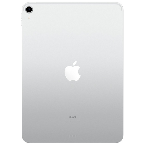 "Apple iPad Pro 3rd Gen 11"" 3rd Gen Wi-Fi 512GB Silver MTXU2LL/A (Latest Model)"