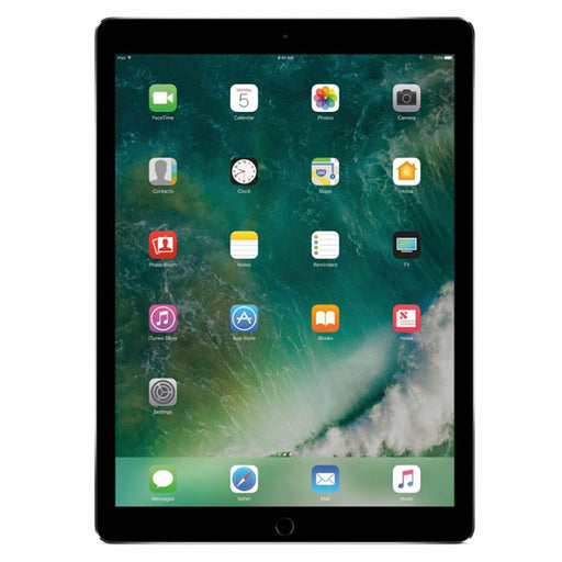"Apple 12.9"" iPad Pro 2nd Gen 256GB Wi-Fi Space Gray MP6G2LL/A 2017 Model"