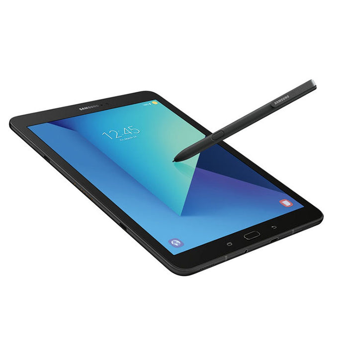 Samsung Galaxy Tab S3 9.7-Inch Black SM-T820NZKAXAR  Super AMOLED 32GB w/ S-Pen
