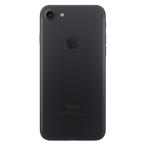 Apple iPhone 7 128GB Jet Black MNA52LL/A T-Mobile