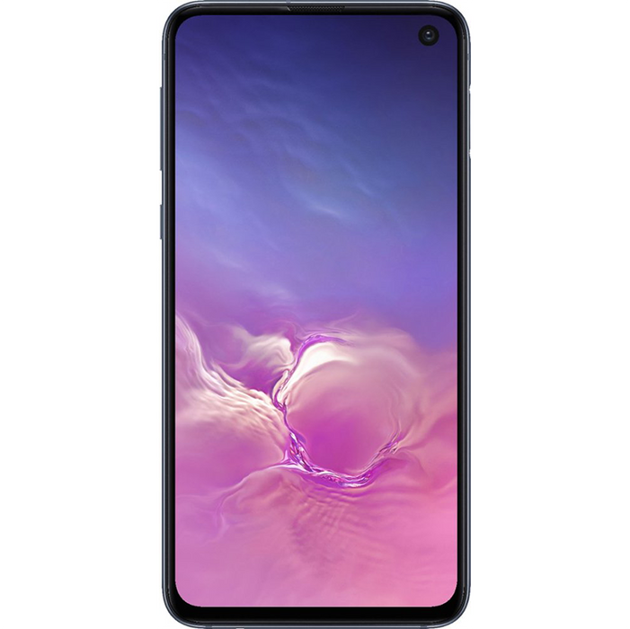 Samsung SM-G970UZKAVZW Galaxy S10e 128GB Verizon Prism Black 4G LTE US Model