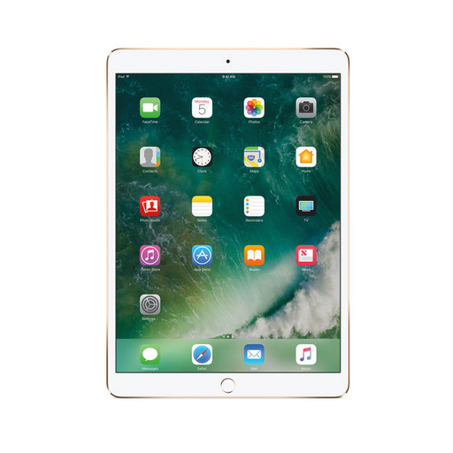 "Apple 10.5"" iPad Pro 256GB Gold MPF12LL/A Wifi Newest Model"
