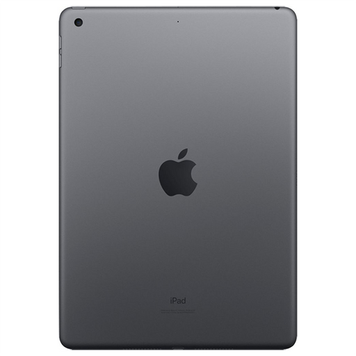"Apple 10.2"" iPad 128GB Space Gray Wi-Fi Latest Model MW772LL/A"