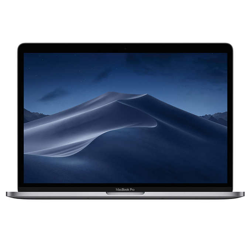"Apple Macbook Pro 13"" 8gb 2.3ghz 256gb SSD Space Gray MR9Q2LL/A 2018 Model"