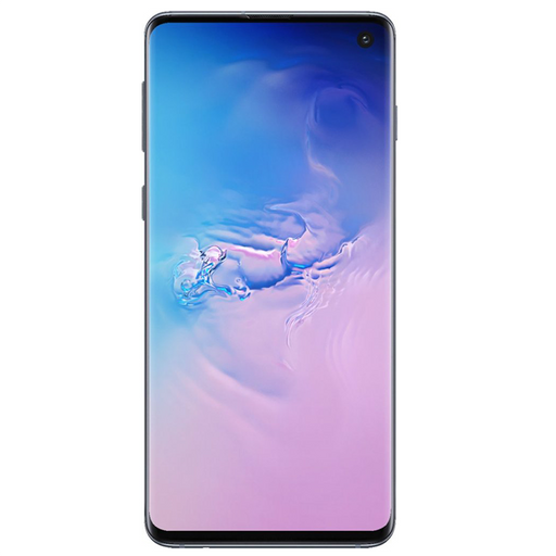 Samsung Galaxy S10 128GB (Verizon) Prism Blue SM-G973UZBAVZW US Model